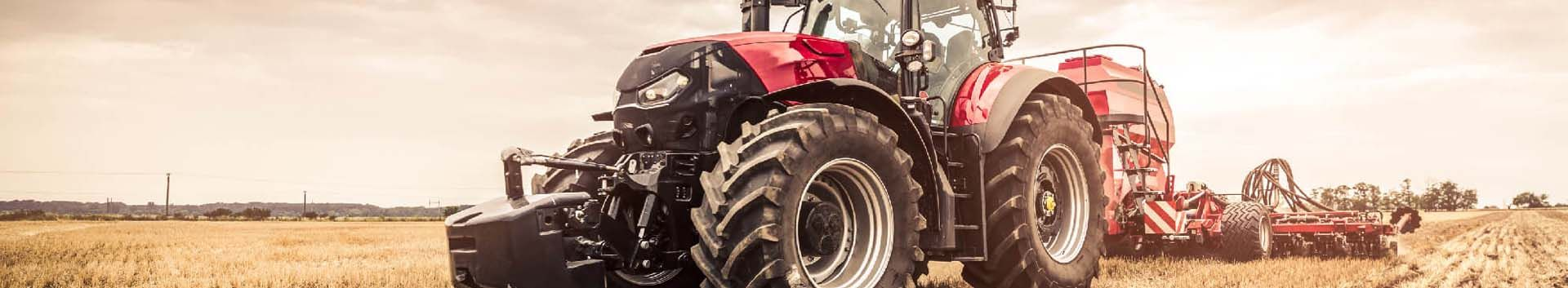 NEW HOLLAND FIAT